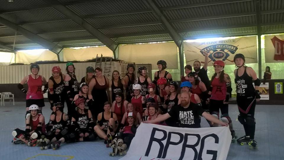 RPRG in Utrecht
